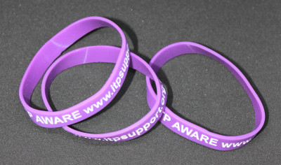 ITP Charity Wristbands